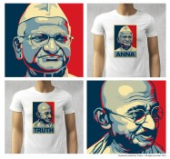 Revolutionary t- shirts 2